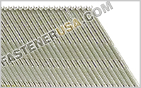 15 Ga. 34° Angled Strip Finish Nails (DA Series)