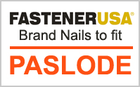 Nails for Paslode