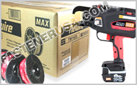 Max Rebar Tiers, Tie Wire & Accessories