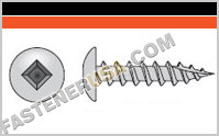 Truss-Head Screw