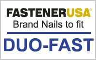 Nails for Duo-Fast