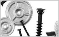 Fasteners & Plates