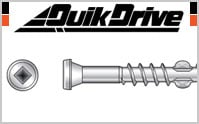 Deck-Drive ™ DHPD HARDWOOD Screw