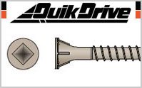 Deck-Drive ™ DSV WOOD Screw