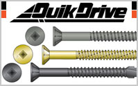 Strong-Drive ® TB WOOD-TO-STEEL Screw