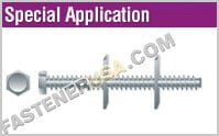Acoustical Toggle Assembly