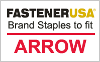Staples for Arrow