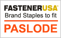 Staples for Paslode
