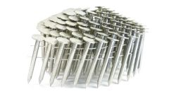 """1 1/2"""" SMOOTH 304 STAINLESS COIL ROOFING NAILS 600ct MiniPak"""