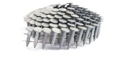 """7/8"""" SMOOTH A153-D HOT DIP COIL ROOFING NAILS 3.6M Box"""