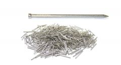 """2 1/2"""" x 12-GAUGE 304 STAINLESS 8D FINISHING NAILS 5lb"""