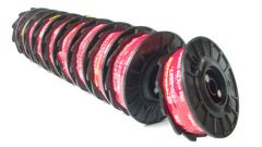 TW898-PC POLY COATED MAX TIE WIRE 10 ROLL Pak